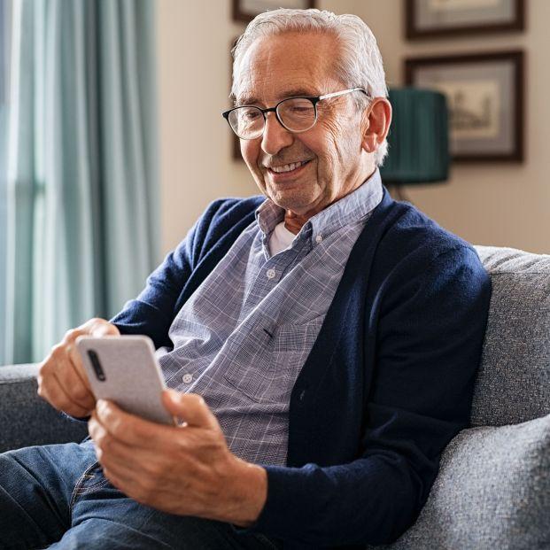 Retos que se afrontan en la digitalización de las personas mayores