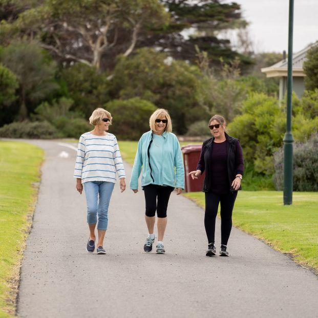 Deportes para ponerte en forma y acabar con la soledad después de las vacaciones (Foto: Bigstock)