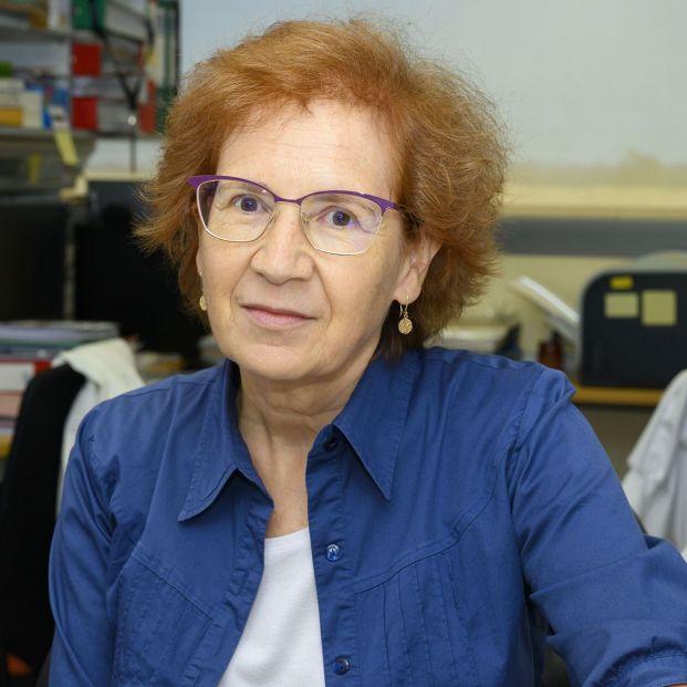 """Margarita del Val: """"No pondría una tercera dosis de la vacuna del Covid a los mayores"""""""