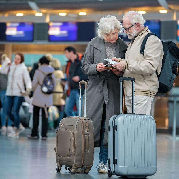 Toma nota de estos consejos para encontrar vuelos baratos (Foto: Bigstock)