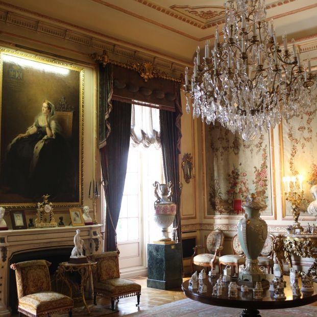 Vuelve '¡Bienvenidos a palacio!': entra en las mansiones más espectaculares de Madrid. Foto: Europa Press