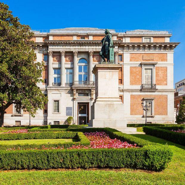 Visita las salas del siglo XIX en el Museo del Prado