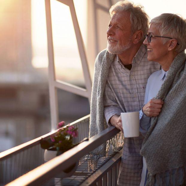 Las parejas de hecho no inscritas ya pueden optar a la pensión de viudedad