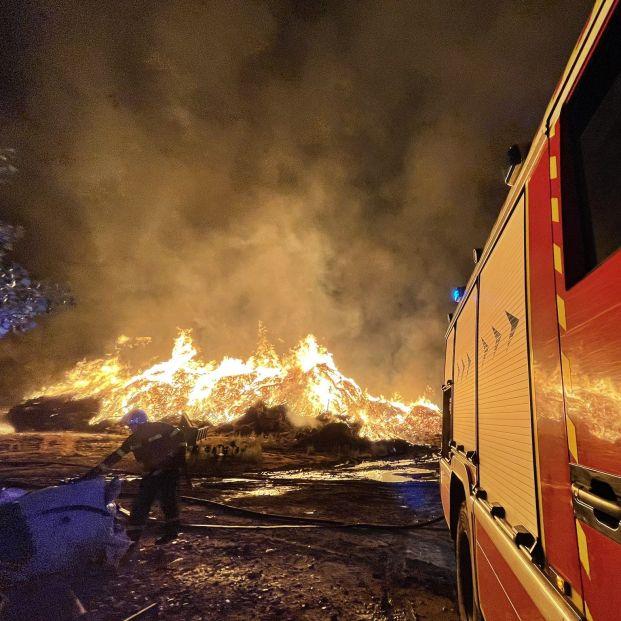 Varios avisos al 112 alertan del olor a quemado en Madrid