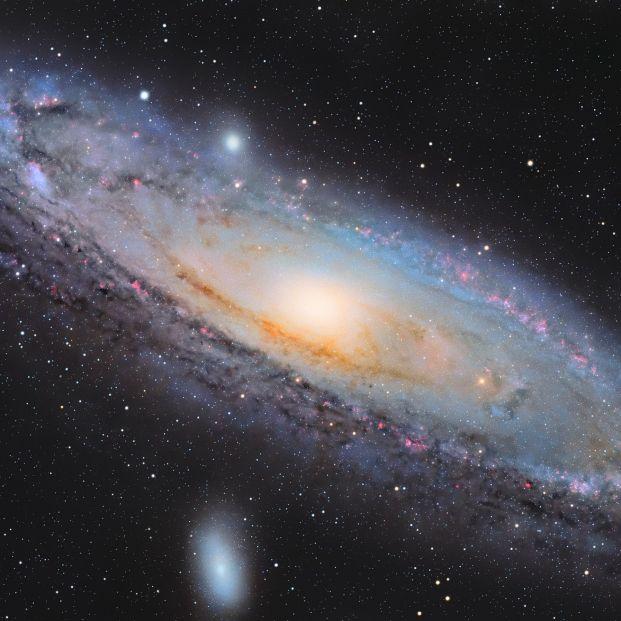 Asturias será punto de observación de la NASA para descubrir el origen del sistema solar y la vida