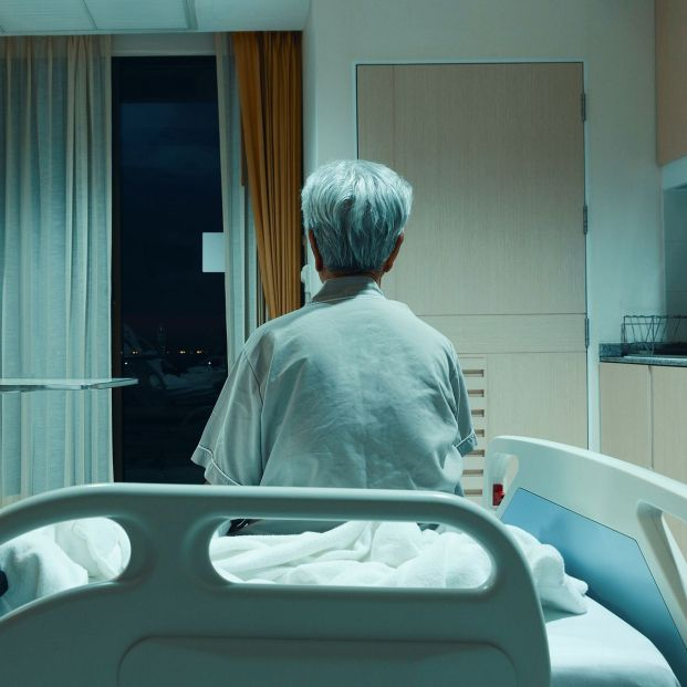 Una mujer de 116 años supera el coronavirus