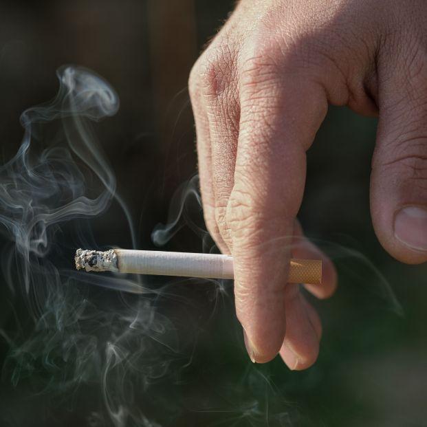 Cómo limpiar los pulmones de la nicotina y otras sustancias del tabaco