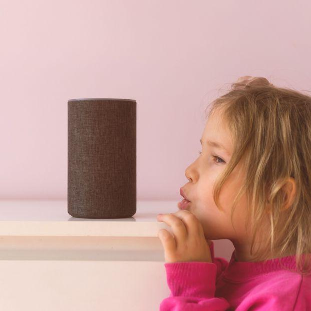 Los niños de 11 años interactúan más con Alexa que con sus abuelos