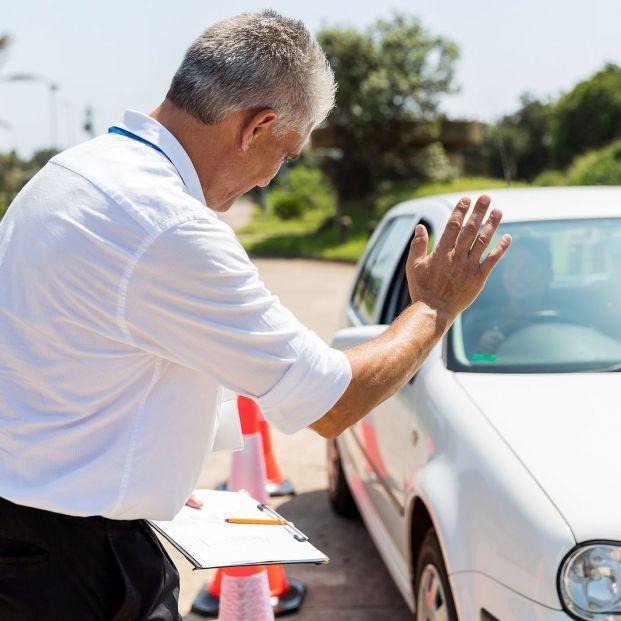 Cuánto cuesta el curso para recuperar los puntos del carnet de conducir (Foto Bigstock) 2