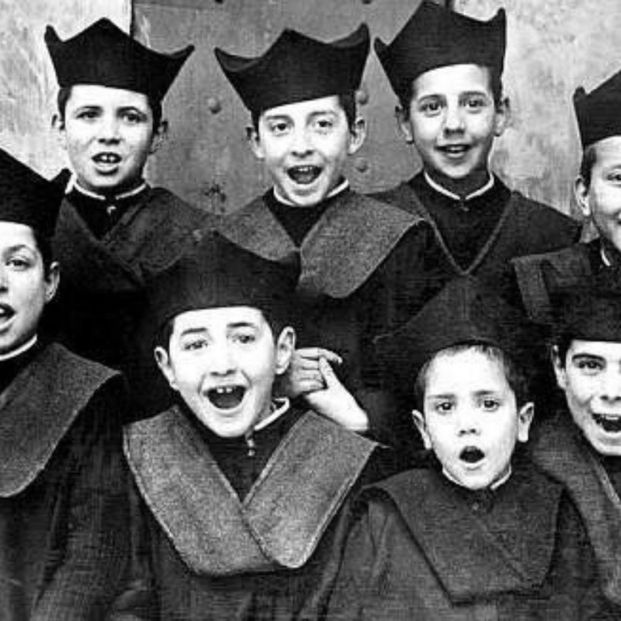 El colegio más antiguo de España se remonta al siglo VI y está en Toledo