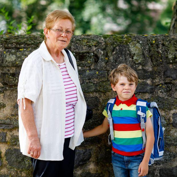 """Los abuelos también vuelven al cole: """"La clave es sentirse útil y no utilizado"""""""