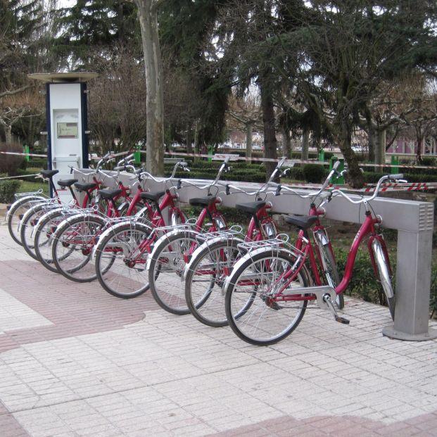 Ciudades para las bicicletas: Servicio de préstamo (Creative commons)