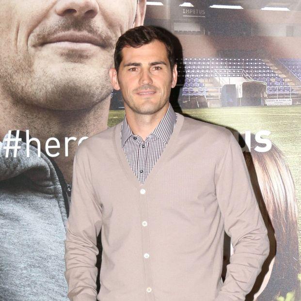 Última hora sobre el infarto de Iker Casillas