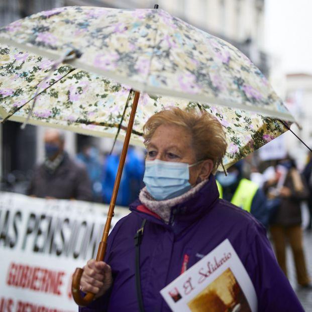 El Gobierno pagará un 'plus' de hasta 82 euros/mes a prejubilados con más de 44,5 años cotizados (Europa Press)