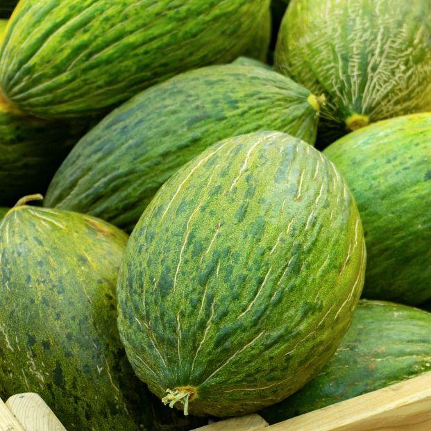 El truco desconocido para encontrar el melón más dulce del supermercado. Foto: Bigstock