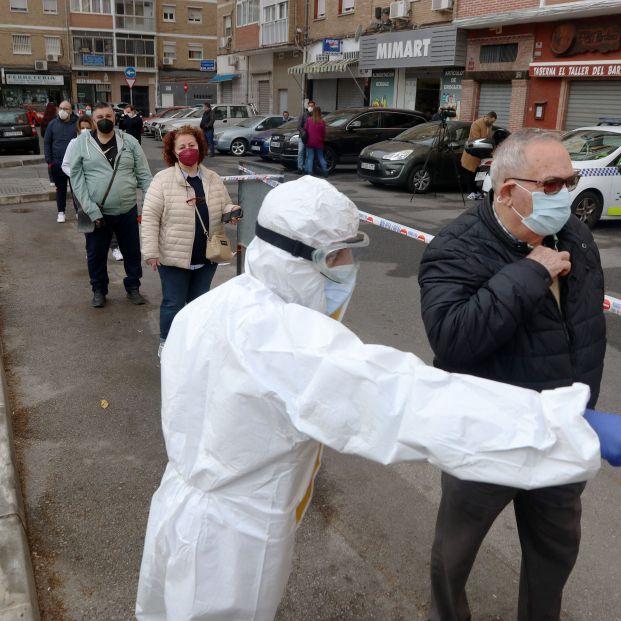 ¿Cuándo empezará la sexta ola de la pandemia?