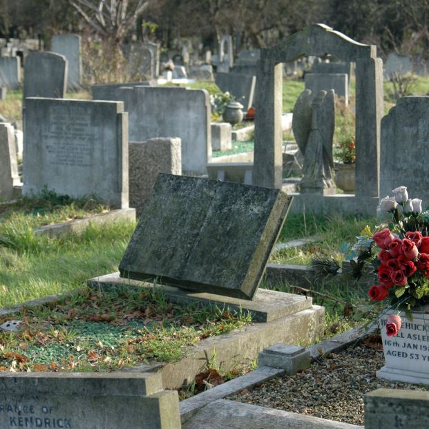 Crean un Google Maps de tumbas y cementerios para localizar a los antepasados (Foto: Bigstock)