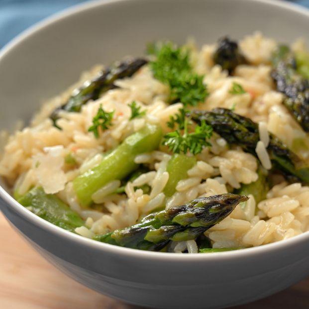 El truco de Arguiñano para que el risotto de verduras te quede perfecto (Foto: Bigstock)