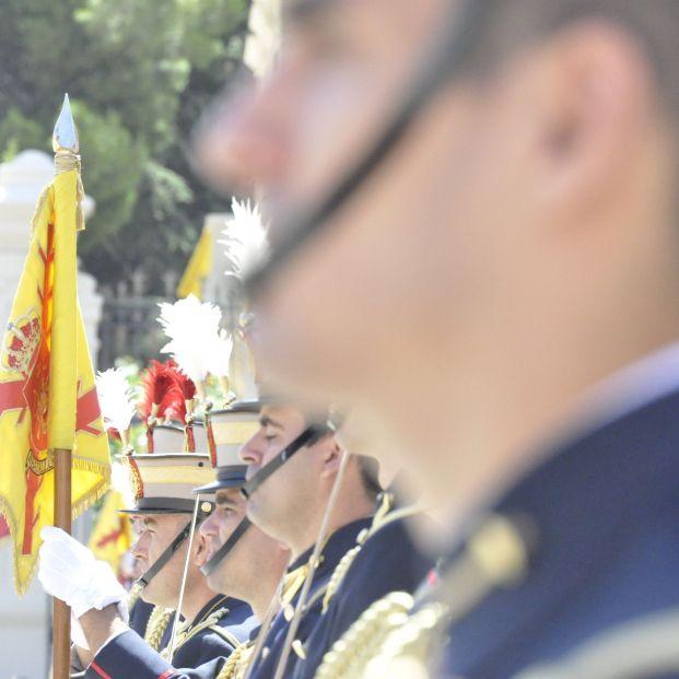 Investigan la muerte de un cadete de la Academia General Militar por un golpe de calor. Foto: Europa Press