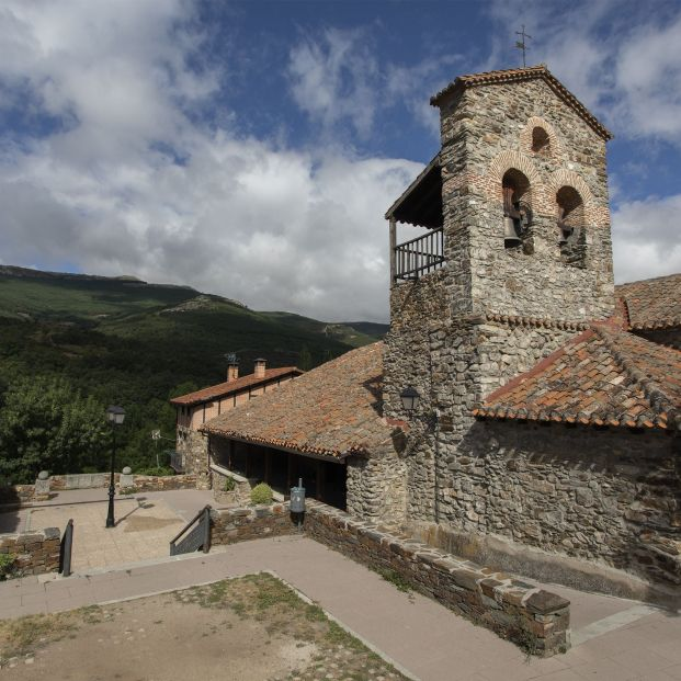 Las zonas rurales españolas son menos accesibles que las europeas