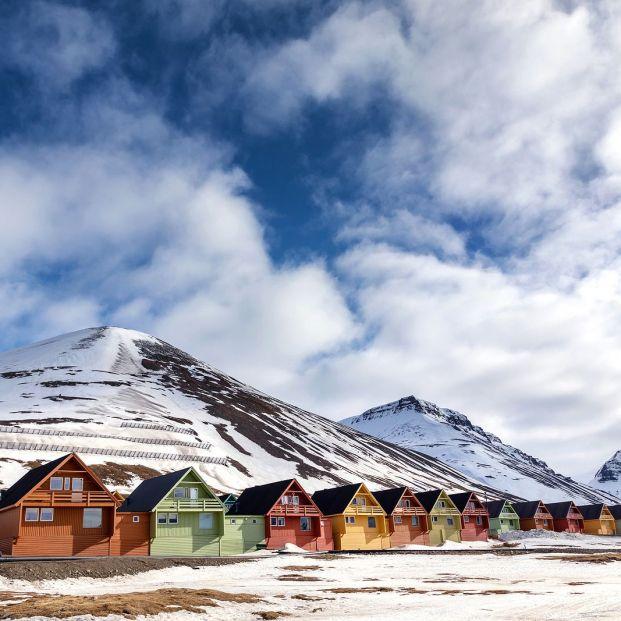 Las ciudades más extremas del mundo. Foto: bigstock