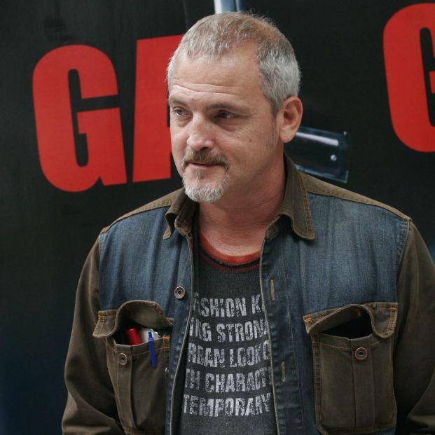 Muere Jordi Rebellón, el mítico doctor Vilches en 'Hospital Central', a los 64 años