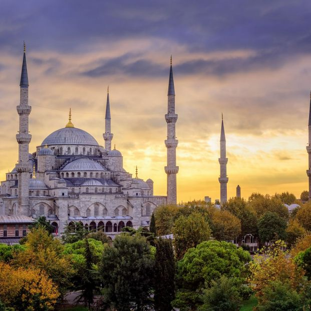 Estambul (bigstock)