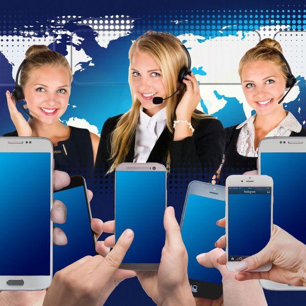 El marketing telefónico puede llegar a ser muy agresivo (creative commons)
