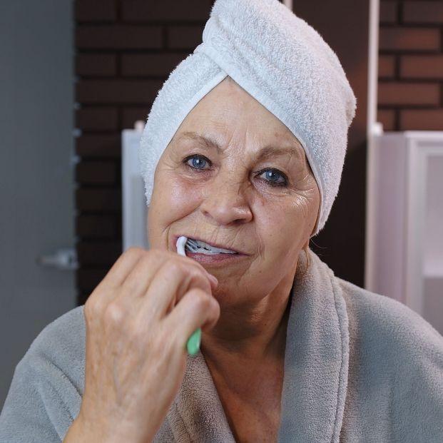 Así es la pasta de dientes con bicarbonato de Mercadona