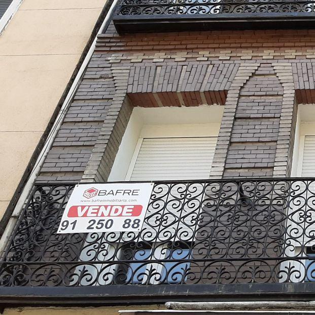 Pisos baratos a la venta en subastas del BOE: últimos días para pujar por ellos. Foto: Europa Press