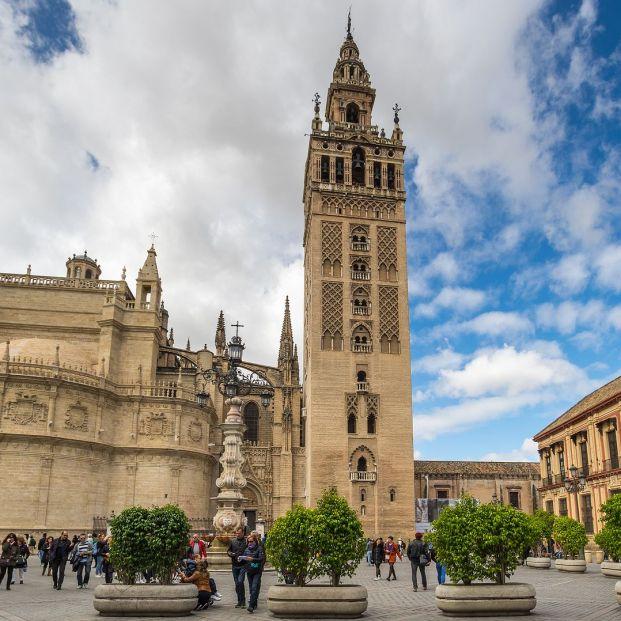 20 motivos para visitar Sevilla en cualquier época del año. Foto: bigstock