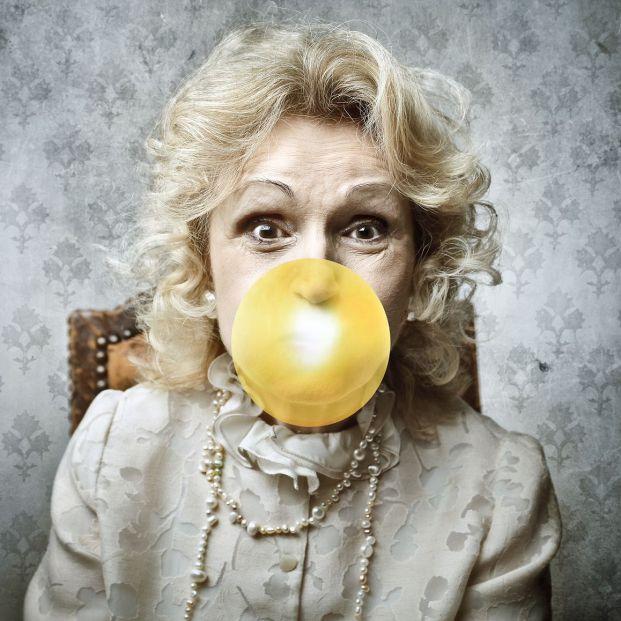 El chicle de Mercadona que promete que adelgaza (Foto Bigstock)