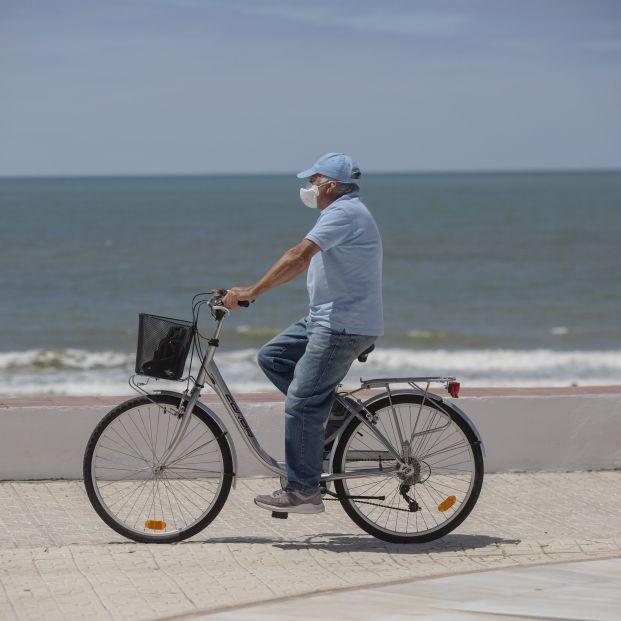 La jubilación anticipada es cosa de hombres, según el 'informe Escrivá' (Europa Press)