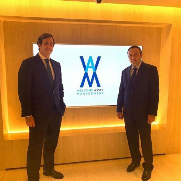 Así es Welcome Asset Management, la nueva gestora de los exbanqueros de Credit Suisse