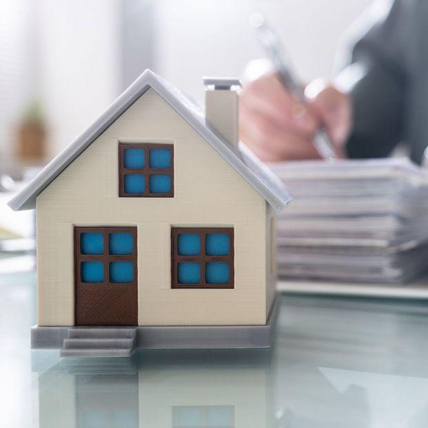 La subida del Impuesto sobre el Patrimonio solo afectará a viviendas adquiridas a partir de 2022. Foto: Bigstock