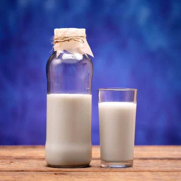 ¿Es buena la grasa de los lácteos? Foto: bigstock