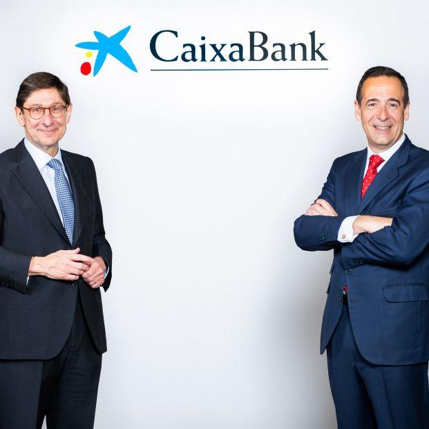 CaixaBank recibe el premio a la 'Mejor Transformación Bancaria del Mundo' por Euromoney