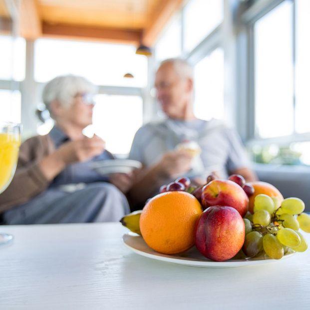Los beneficios de tomar vitamina C, según la OCU (Foto Bigstock)