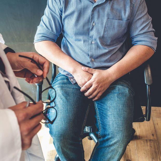 Viagra: ¿Quién puede tomarla? ¿Cuánto dura el efecto? Lo que debes saber antes de tomarla. Foto: Bigstock
