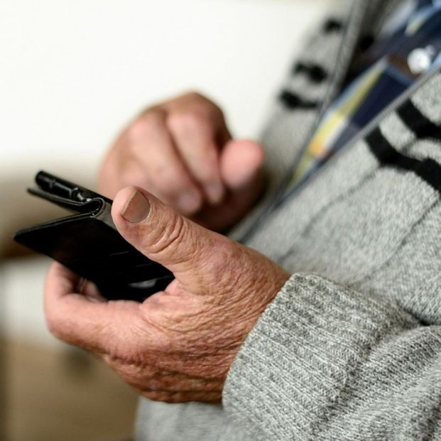 Conseguir reducir la brecha digital. Foto: Europa Press