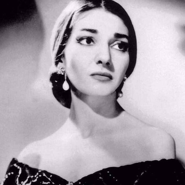 María Callas, la soprano más grande de la historia fue también la diva más controvertida