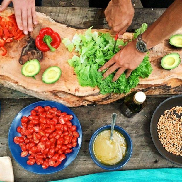 Las 5 mejores picadoras de carne y verdura disponibles en Amazon