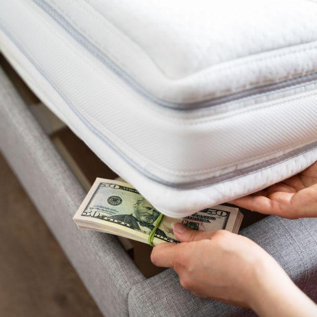 Consejos para crear un colchón financiero