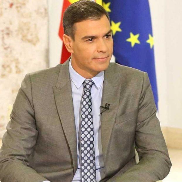 Sánchez anuncia que el Gobierno detraerá beneficios de las eléctricas para bajar el precio de la luz