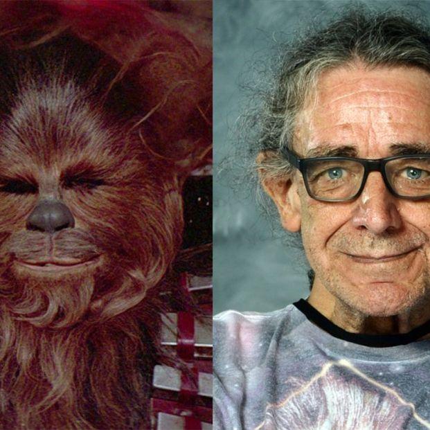 Muere Peter Mayhew, el famoso Chewbacca de 'Star Wars'