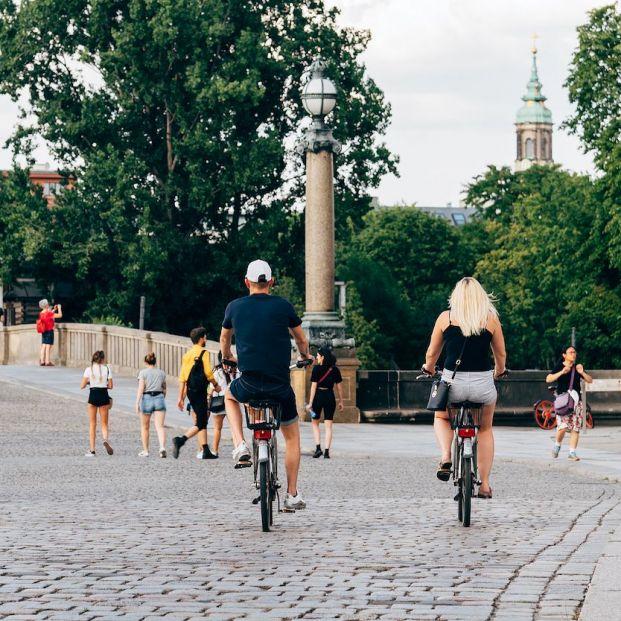 Del 16 al 22 de septiembre las ciudades españolas celebran la Semana Europea de la Movilidad