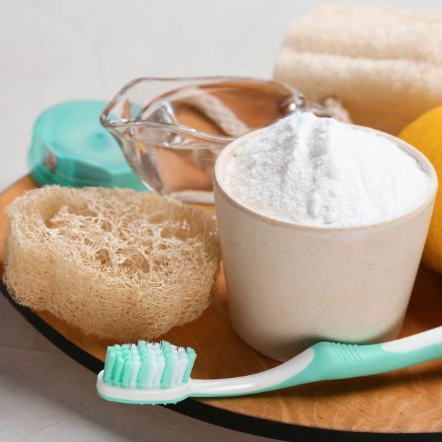 El bicarbonato de sodio no solo sirve como antiácido (bigstockphoto)