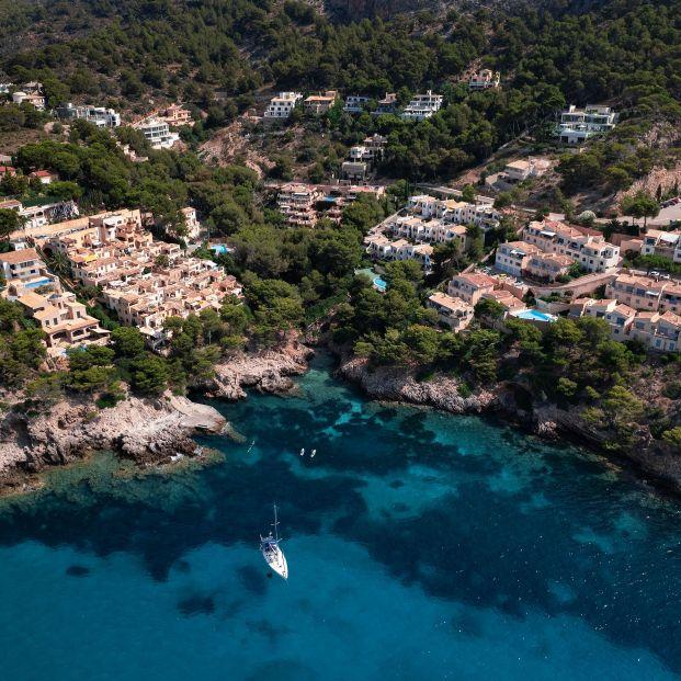 Estos son los tres destinos preferidos por los extranjeros para comprar casas de lujo en España