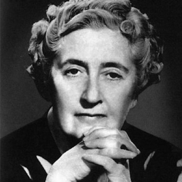 El misterio de los 11 días que desapareció Agatha Christie en la vida real (Foto: Wikimedia Commons)