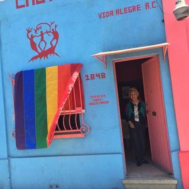 Vida Alegre: el primer centro de día gratuito para mayores LGTB de América Latina